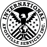 International Apostille Services, Inc.