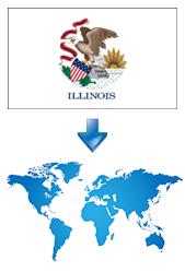 Apostille Illinois